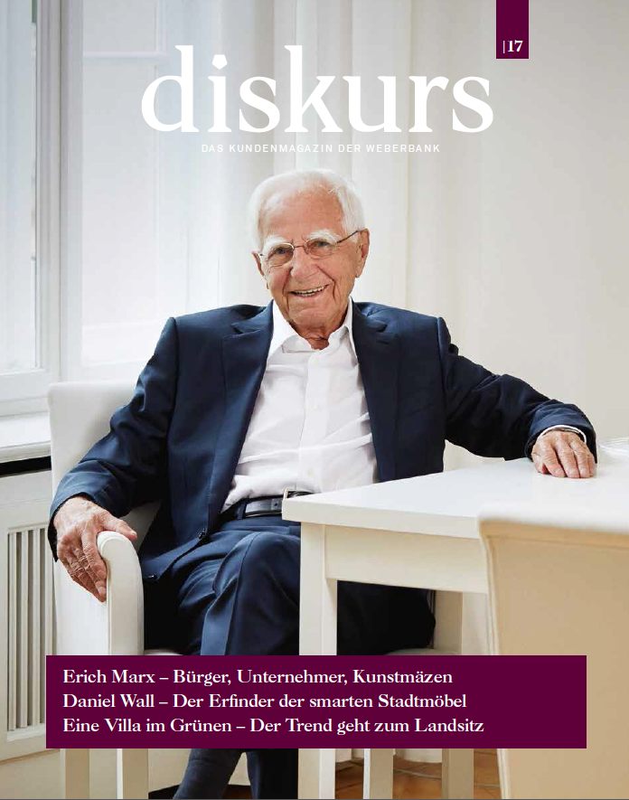 Diskurs Magazin No. 17