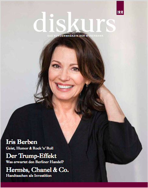 Diskurs Magazin No. 22