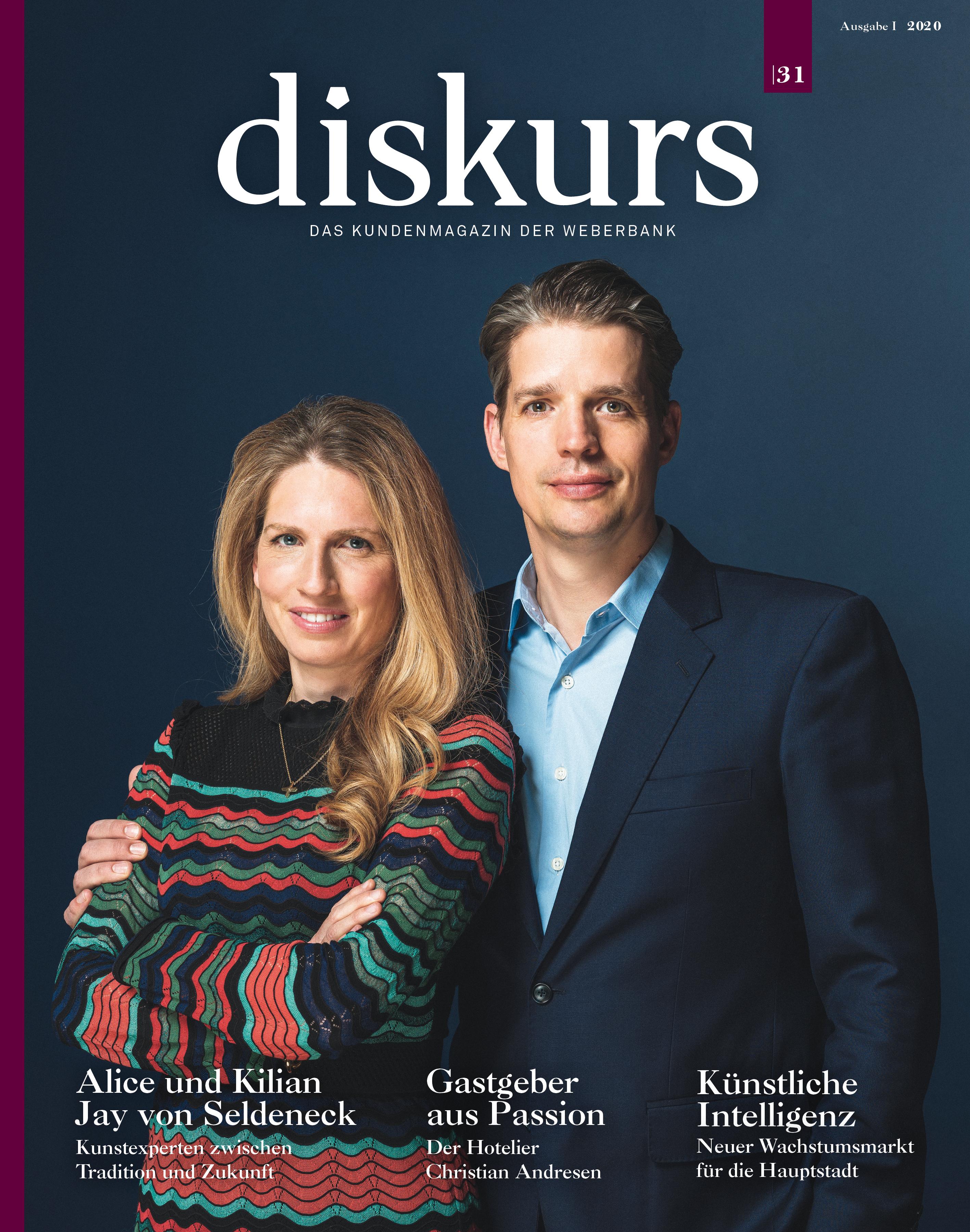 DISKURS 31